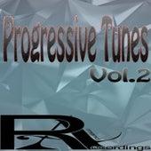 Progressive Tunes (Vol.2) van Various