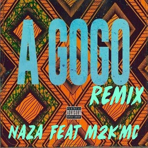 A gogo (Remix) de Naza