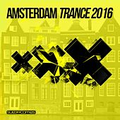Amsterdam Trance 2016 - EP by Various Artists