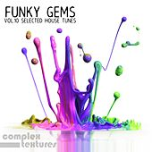 Funky Gems - Selected House Tunes, Vol. 10 by Various Artists
