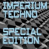 Imperium Techno, Special Edition von Various Artists