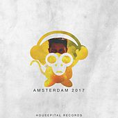 Amsterdam 2017 by Various Artists
