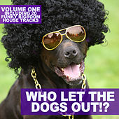 Who Let The Dogs Out? 20 Bigroom House Tracks von Various Artists