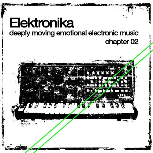Elektronika, Vol. 2 von Various Artists