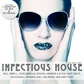 Infectious House, Vol. 1 (including Infectious House Non-Stop Dj-Mix) von Various Artists