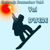 Electronic Stewardess - Val D'Isere, Vol. 4 de Various Artists