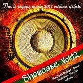 Stingray Showcase, Vol. 12 by Various Artists
