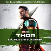 Thor - Tag der Entscheidung (Das Original-Hörspiel zum Film) von Marvel - Thor