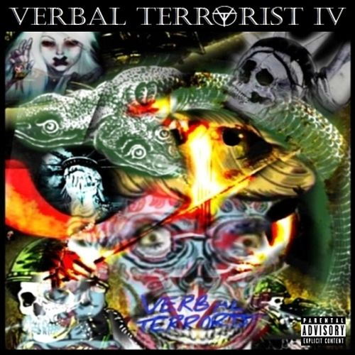 Verbal Terrorist IV by Verbal Terrorist