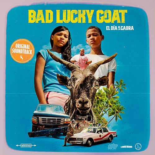 Bad Lucky Goat (El Dia de la Cabra): Original Soundtrack de Robinson