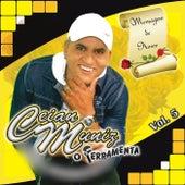 Mensagem de Amor, Vol. 05 by Ceian Muniz o Ferramenta