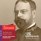 Sousa: The Stars and Stripes Forever von New York Philharmonic