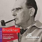Bruckner: Symphony No. 9 by New York Philharmonic