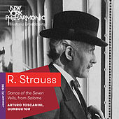 R. Strauss: Dance of the Seven Veils from Salome by New York Philharmonic