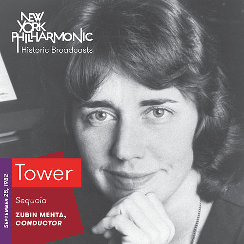 Tower: Sequoia by New York Philharmonic