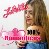 100% Romanticos by Los Rehenes