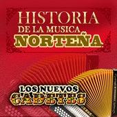 Historia De La Musica Nortena by Los Nuevos Cadetes