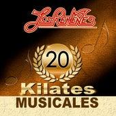 20 Kilates Musicales by Los Rehenes