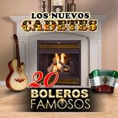 20 Boleros Famosos by Los Nuevos Cadetes