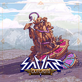 Outcasts (UNRELEASED) - EP by Savant
