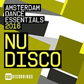 Amsterdam Dance Essentials 2016: Nu Disco - EP de Various Artists