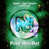 Get Ready (Original Mix) de V-One