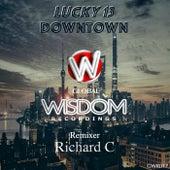 Lucky 13 de Downtown