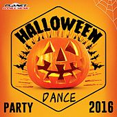 Halloween Dance Party 2016 - EP by Various Artists