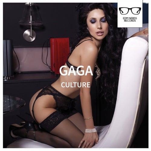 Culture - EP by Gaga