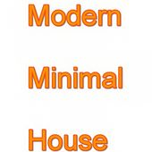 Modern Minimal House by Various Artists