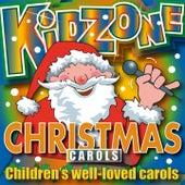 Kidzone Christmas Carols by Kidzone