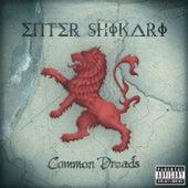 Common Dreads by Enter Shikari