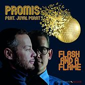 Flash and a Flame by Promis
