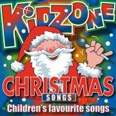 Kidzone Christmas Songs by Kidzone