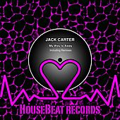 My Way Is Away by Jack Carter