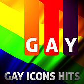 Gay Icons Hits by Gay Icons