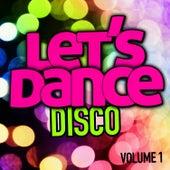 Let's Dance : Disco Vol. 1 von Let's Dance