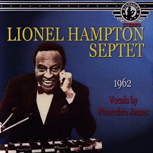 Lionel Hampton Septet by Lionel Hampton