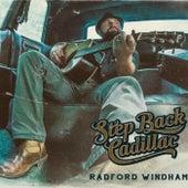 Step Back Cadillac by Radford Windham