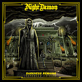Darkness Remains - Expanded Edition by Night Demon