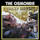 Crazy Horses by The Osmonds