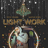 Light Work de Rich Jones