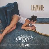 Nel Caos Di Stanze Stupefacenti LIVE 2017 di Levante