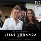 Jills Veranda (Live musiken från Säsong 3) de Jill Johnson