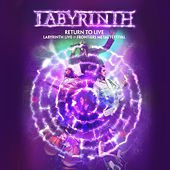 Return to Live by Labyrinth