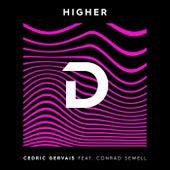 Higher von Cedric Gervais