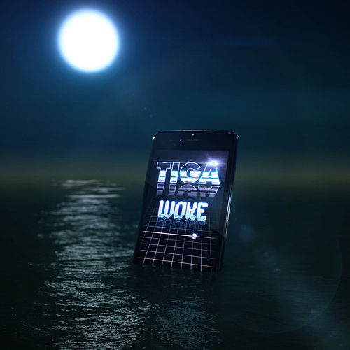 Woke (Remixes Part 2) by Tiga