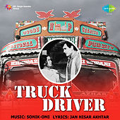 Truck Driver (Original Motion Picture Soundtrack) by Various Artists