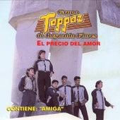 El Precio Del Amor by Grupo Toppaz de Reynaldo Flores