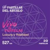 Vivo De Pastillas: Locura Y Realidad (Live In Buenos Aires / 2016) de Las Pastillas del Abuelo